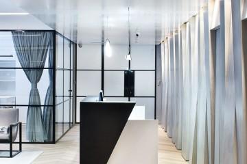 משרדים מתחם הבורסה ליהלומים